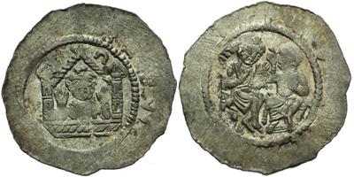 Denár, C.593