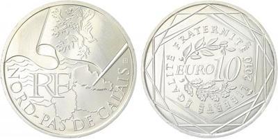 10 Euro 2010 - Calais
