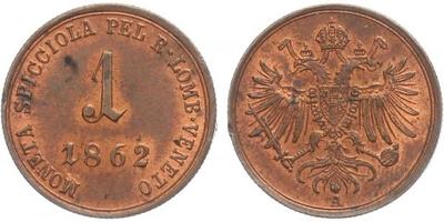 Soldo 1962 A - Vídeň