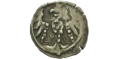 Peníz bez čtyřrázu (po roce 1452), Rad. 16