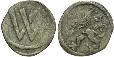 Haléř b.l., Saurma 15