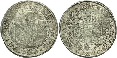 Tolar 1594 HB, Dresden