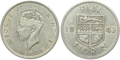 Florin 1943