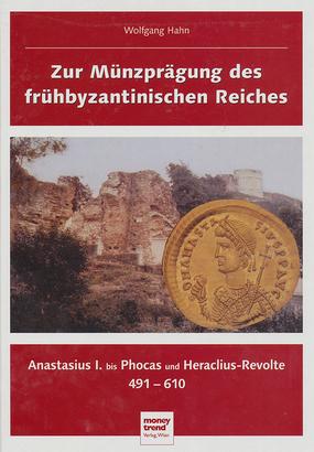 Zur Münzprägung des frühbyzantinischen Reiches
