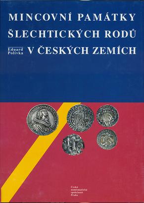 Mincovní památky šlechtických rodů v českých zemích