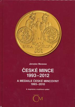 České mince a medaile České mincovny