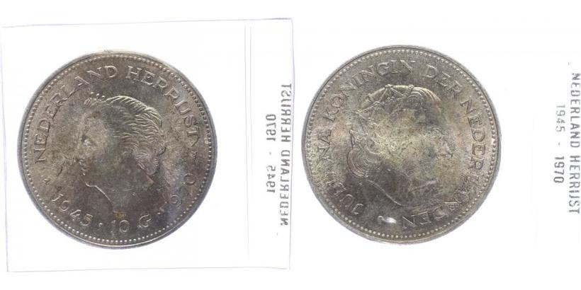 10 Gulden 1970