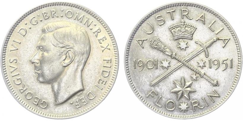 Florin 1951