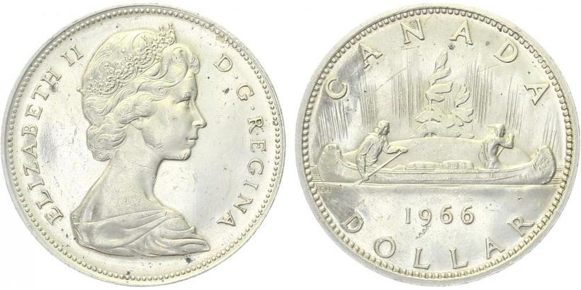 Dollar 1966