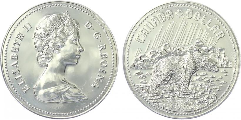 Dollar 1980