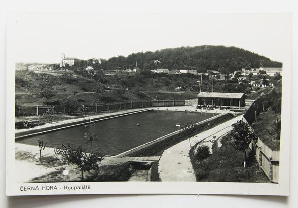 okr. Blansko, Černá Hora