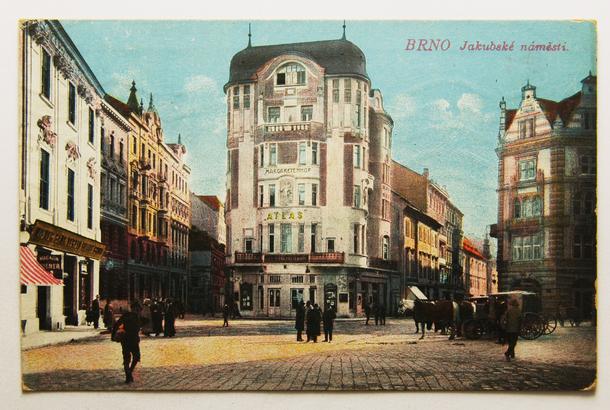 okr. Brno - město, Brno