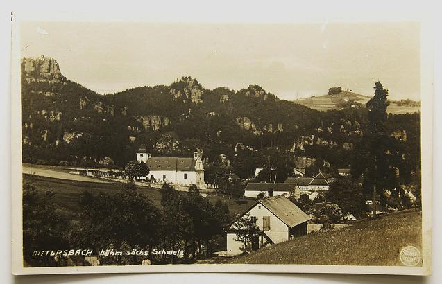 okr. Děčín, Jetřichovice