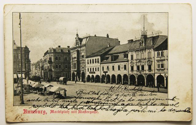 okr. Děčín, Rumburk