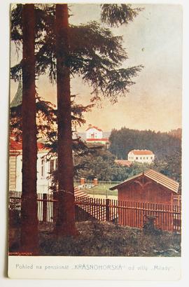 okr. Domažlice, Česká Kubice