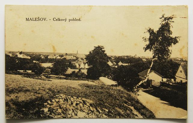 okr. Kutná Hora, Malešov