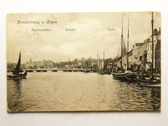 Dánsko, Sonderburg