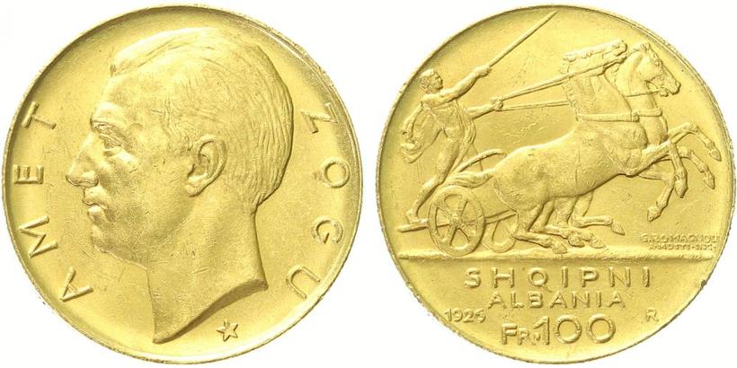 100 Frank 1926 R
