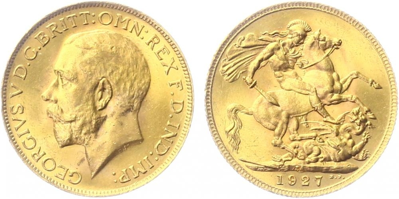 Sovereign 1927