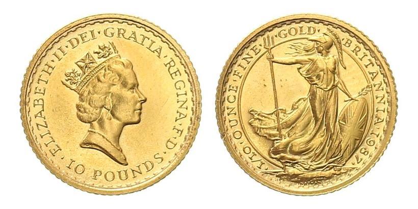 10 Pounds 1987, b.k.