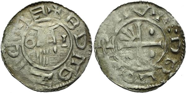 Denár, C.108