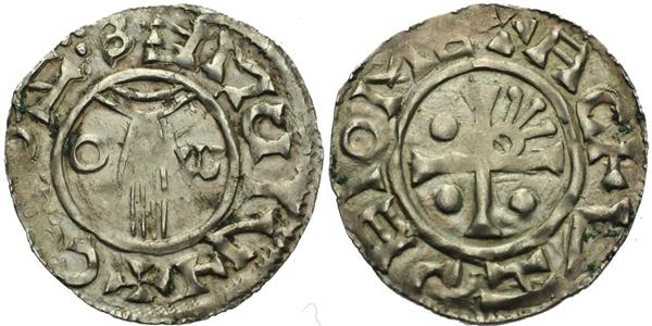 Denár, C.118