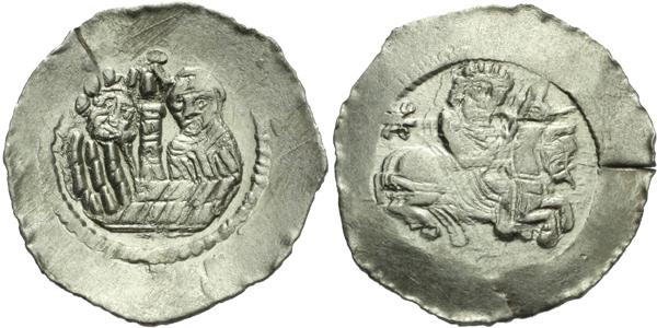 Denár, C.596