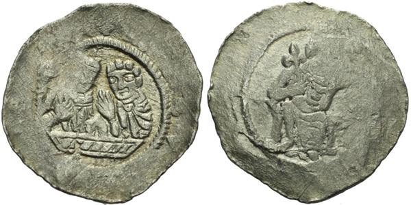 Denár, C.608