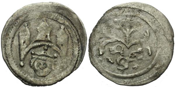 Denár, C.896