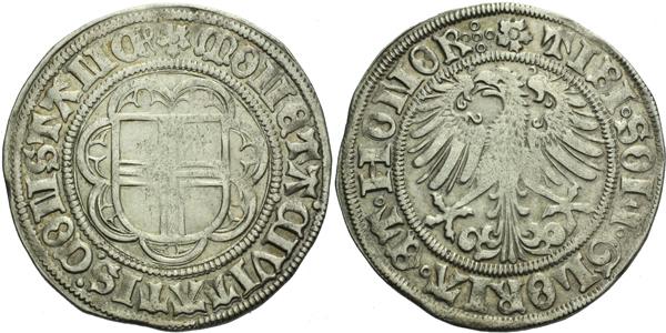 Batzen b.l., Saurma.1614