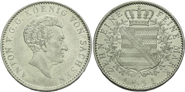Tolar 1831 S