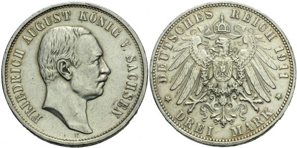 3 Marka 1911 E